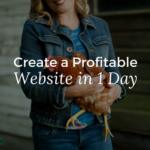 Farm Website Case Study – tips you can use, too. thumbnail